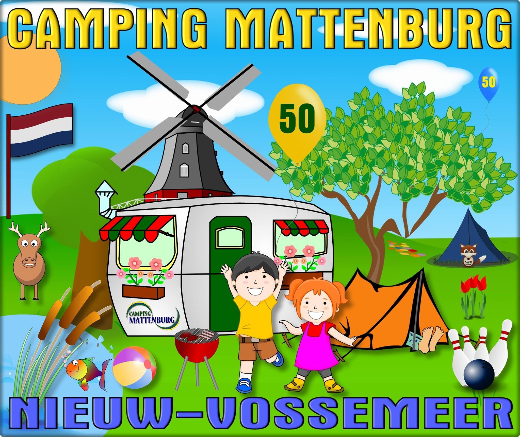 camping mattenburg