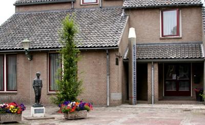 AM de Jongmuseum Nieuw-Vossemeer