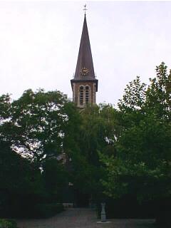 RK kerk Joannes de  Doper
