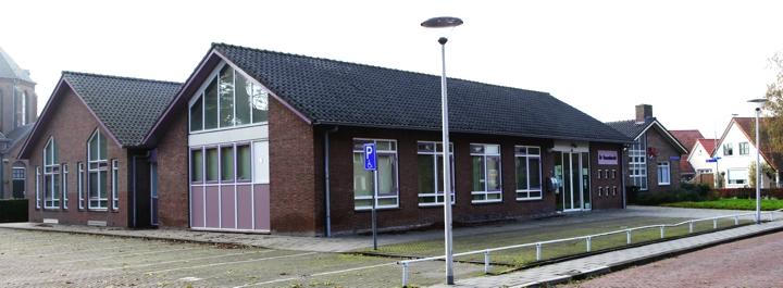 Dorpshuis de Vossenburcht