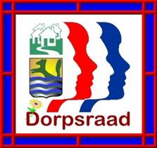 logo dorpsraad nieuw-vossemeer