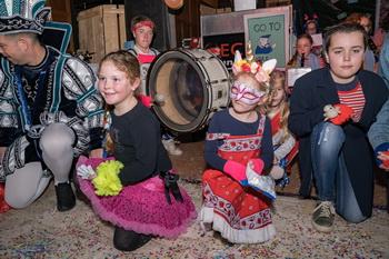 Carnavalsmiddag Nieuw Vossemeer
