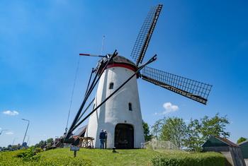 Molendag 2019 Nieuw Vossemeer