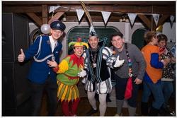 Prins Carnaval van 't Vosse-ol