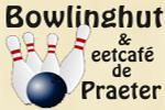 Bowlinghut de Praeter