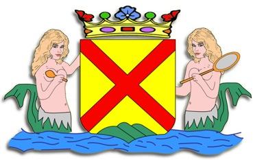 Wapen gemeente Steenbergen