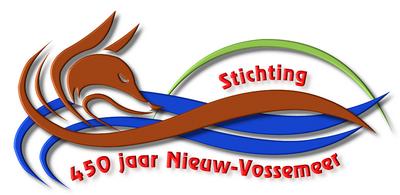 Stichting 450 jaar Nieuw-Vossemeer