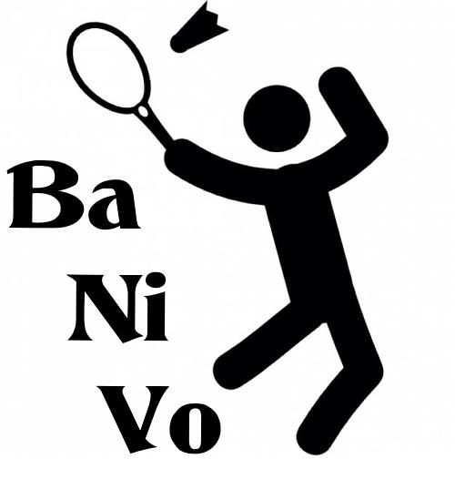 banivo badminton vereniging nieuw vossemeer