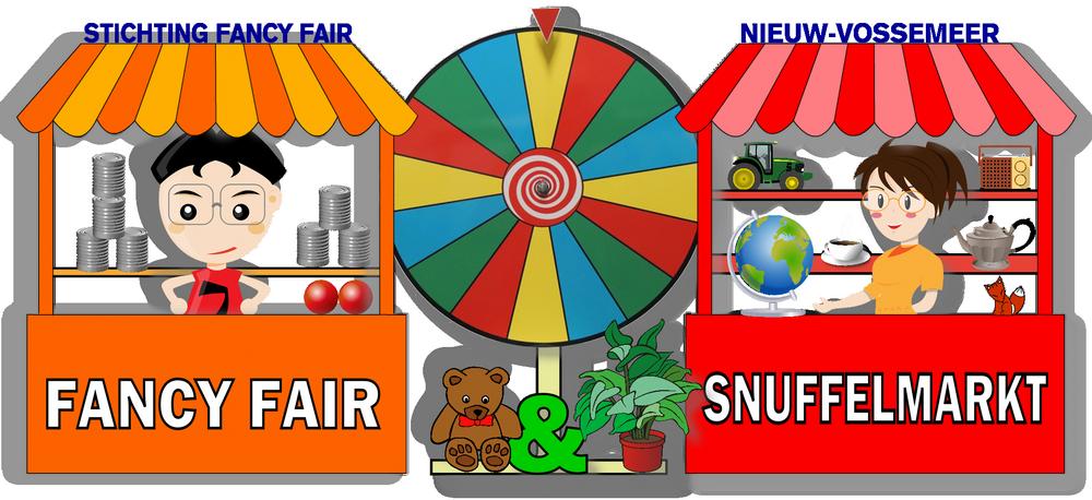 logo Fancy Fair Nieuw-Vossemeer