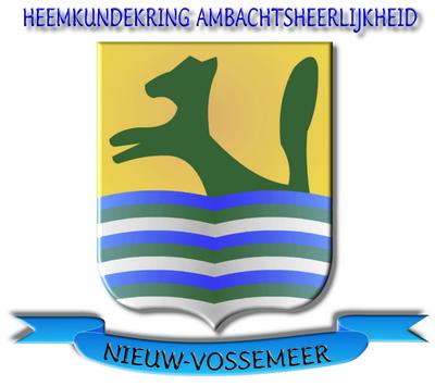 Heemkundekring Ambachtsheerlijkheid Nieuw-Vossemeer