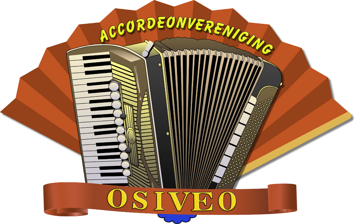 logo osiveo accordeonverereniging