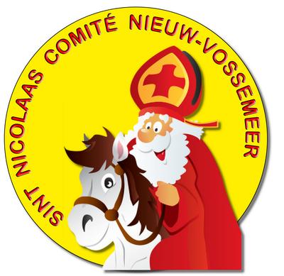 Sint Nicolaas Comite Nieuw Vossemeer