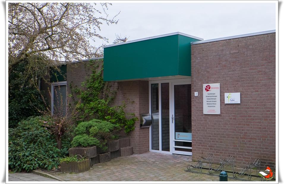 Fysio Therapie Varossieau Nieuw Vossemeer