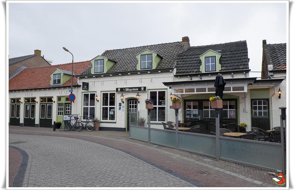 het wagenhuis zalen restaurant bbq cafe dancing bar nieuw vossemeer